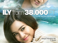 Download Film ILY From 38.000 Ft (2016)