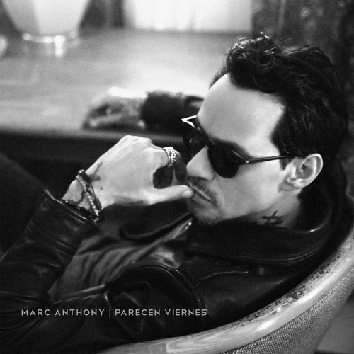 Marc Anthony - Parecen Viernes - Single [iTunes Plus AAC M4A]