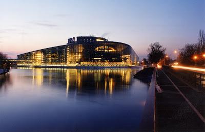 Francia Strasburgo