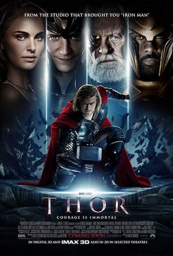 Thor 2011 Dual Audio Hindi Full Movie Download