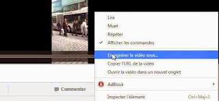 كيف تحمل اي فيديو من الفايسبوك بدون برامج 2