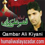 http://www.humaliwalayazadar.com/2015/04/qambar-ali-kiyani-nohay-2011-to-2016.html