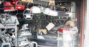 دراسة جدوى فكرة مشروع بيع قطع غيار السيارات فى مصر 2020