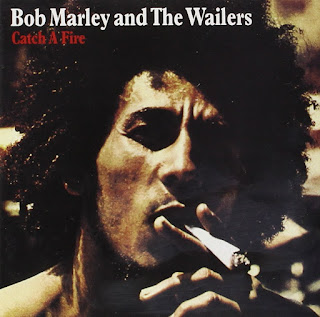 Daftar 5 Album Reggae Terbaik Bob Marley