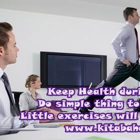 Tips Hidup Sehat Part 2