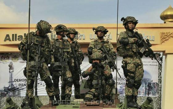 Apabila 3 Perkara Ini Berlaku, Malaysia Akan Hantar Tentera Ke Myanmar