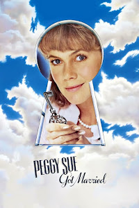 Peggy Sue Got Married Poster