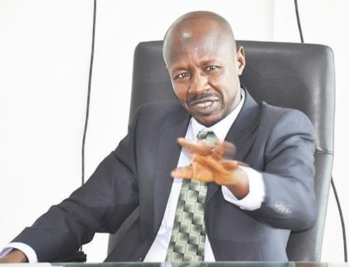 I Deserve Praise, Not Condemnation, For Spending N24bn on EFCC's Office — Magu