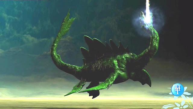La gran Naga