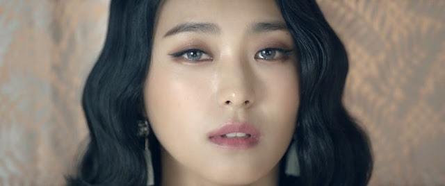 kpop_sistar_bora_circle_lenses_summer_song