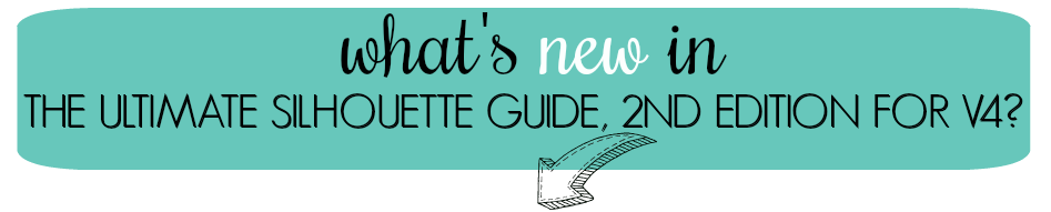 Ultimate silhouette guide second edition for v4 ecourse 2799 the ultimate silhouette guide second edition for v4 includes everything in the original 2015 release of the ultimate silhouette guide plus fandeluxe Images
