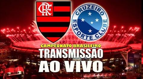 Flamengo Notícias Assista Flamengo X Cruzeiro On Line E Ao