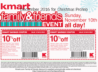 Kmart coupons december