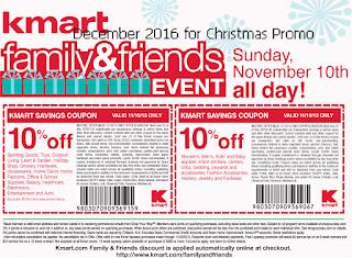 Kmart coupons december