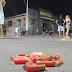 Com dinamite, quadrilha explode cofre de agência dos Correios no Município de Campo Grande/RN
