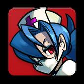 Skullgirls Apk for Android Terbaru