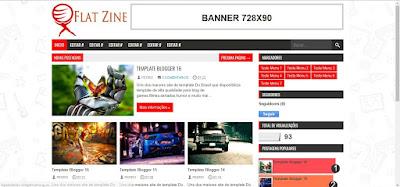 Template Blogger Galeria #1041