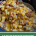 Easy Smoked Sausage & Hashbrown Casserole