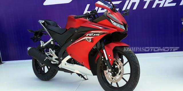 Perbedaan Teknologi VVA Pada Yamaha R15 dengan NMAX