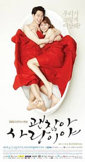 drama korea medical komedi romantis