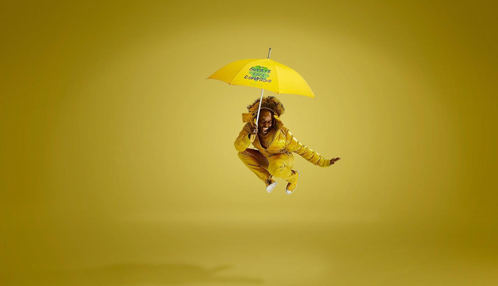 uomo che salta