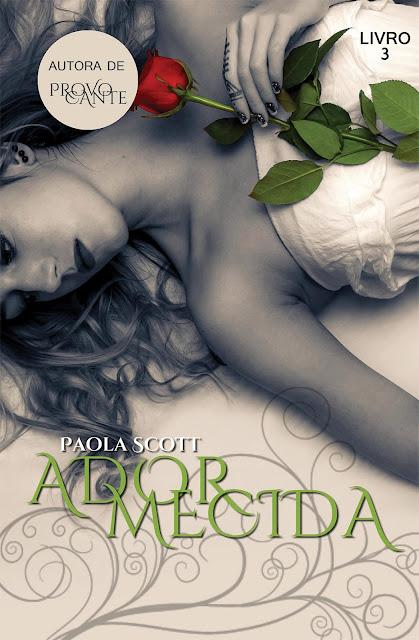 [Lançamento] Adormecida | Paola Scott