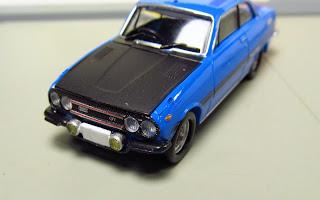日本名車倶楽部 f-toys