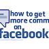 Buy Facebook Comments For $1 [Guaranteed]
