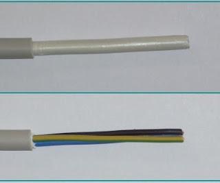 Jenis Kabel Nym