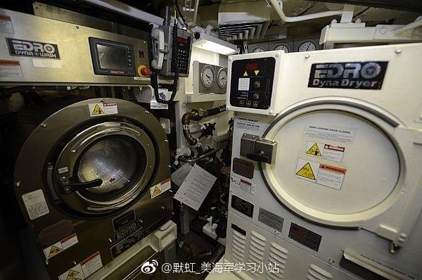 الغواصة النووية فرجينيا USS%2BWashington%2BSSN-787%2BVirginia%2Bclass%2Bsubmarine%2B3