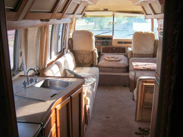 Used RVs Airstream 300 Rare Motorhome for Sale For Sale by ...