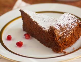 Kue Choco Tea Cake