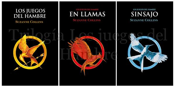 The A Team Libros Favoritos 2 Los Juegos Del Hambre
