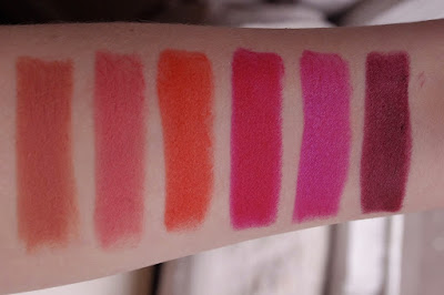 harga lipstick Revlon