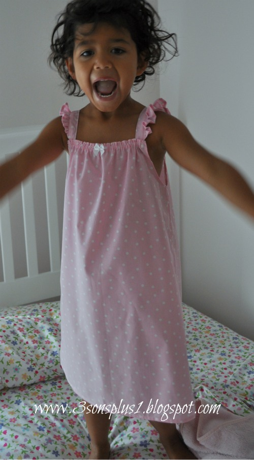 Our 4 Sons Plus 1...Super Cute Girly Girl: Tutorial for How to Make ...