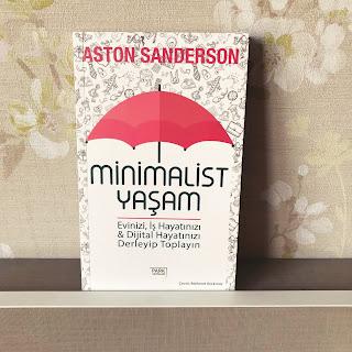 Minimalist Yasam