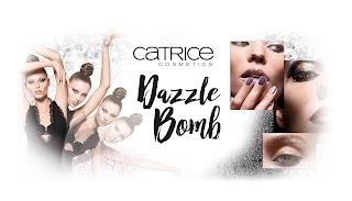 Preview: CATRICE LE - Dazzle Bomb - www.annitschksablog.de