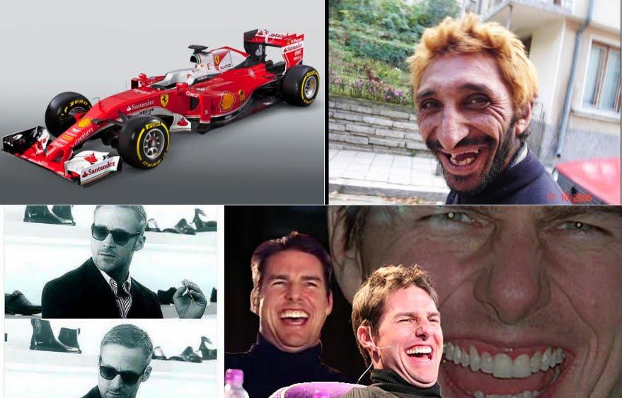 Ferrari Decalcomanie e Tatuaggi, perchè sono diventati virali nei Social Network