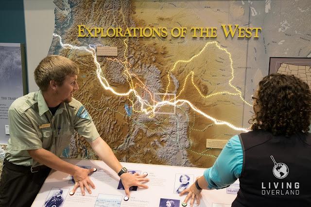 Oregon Trail, Oregon Trail 175, hiking, Modern Pioneer, trail, Oregon, Sunset, Wanderlust, Travel + Leisure, Afar, vacations