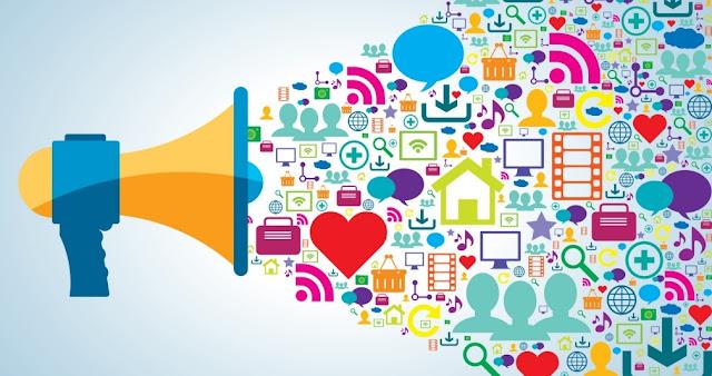 kampanye media sosia