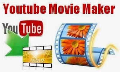 تحميل برنامج Youtube Movie Maker مجانا