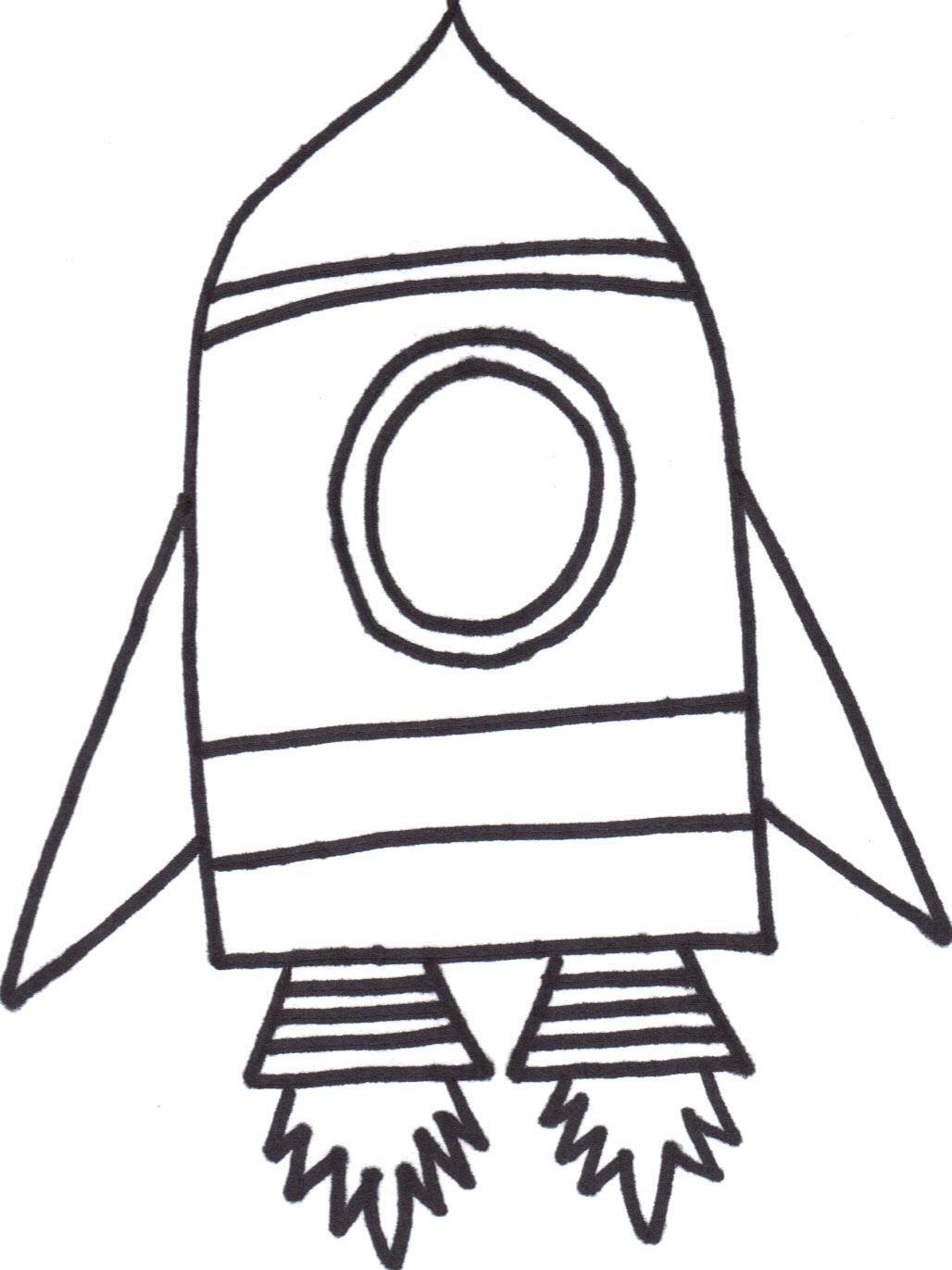 Chipman S Corner Preschool Shooting Space Ships