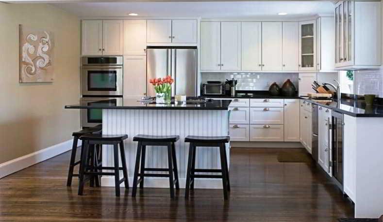 Foto Dapur Dan Ruang Makan Jadi Satu