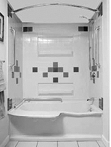handicap tub shower combo. Flooring Fanatic Before You Remodel Your Bathroom  Tub Shower Combo Charming Handicap Pictures Exterior Ideas 3D