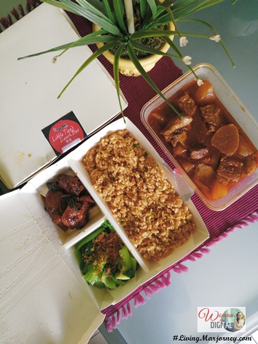 Tien Ma's Delivers to Your Doorstep