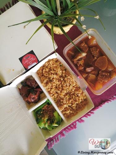 Tien Ma's Delivers to Your Doorstep