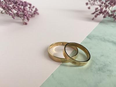 Nueva colección de alianzas para boda de Pena Jewels - Foto: Juncal Roig