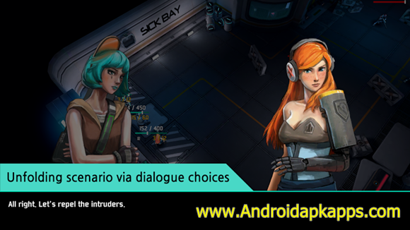 Star Chindy SciFi Roguelike Apk MOD Latest Version
