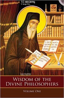 http://www.amazon.com/Wisdom-Divine-Philosophers-Thomas-Mitrakos-ebook/dp/B00AEOPE76