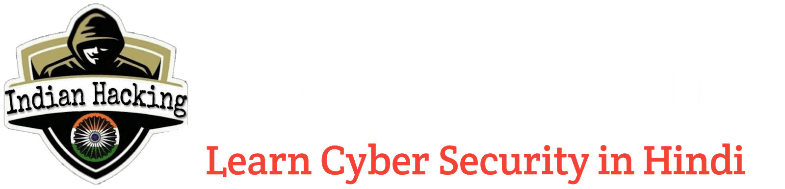 Indian Hacking - Learn Cybersecurity in Hindi